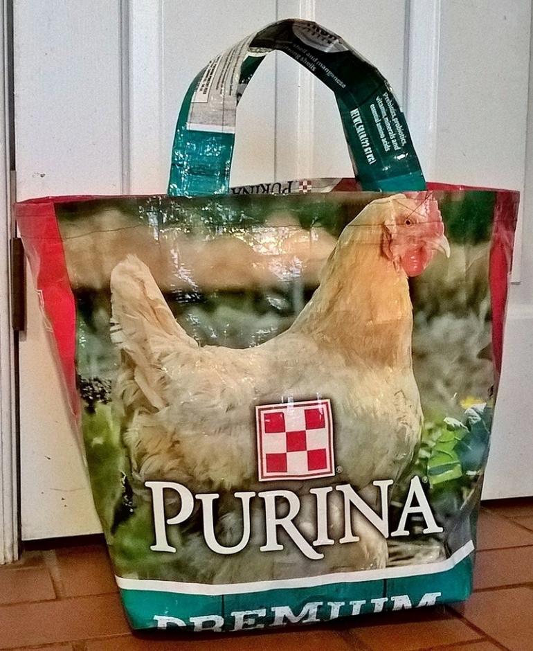 chickenbag